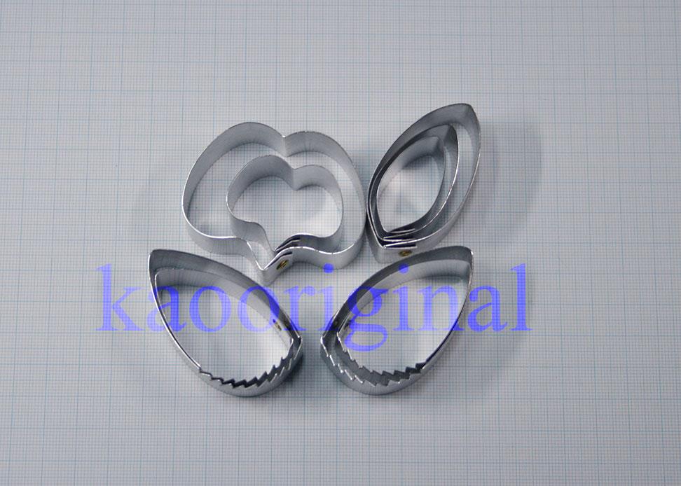 Sweet pea flower cutter <br> ดอกสวีทพี <br> SKU: 3480 - Sweet pea flower M