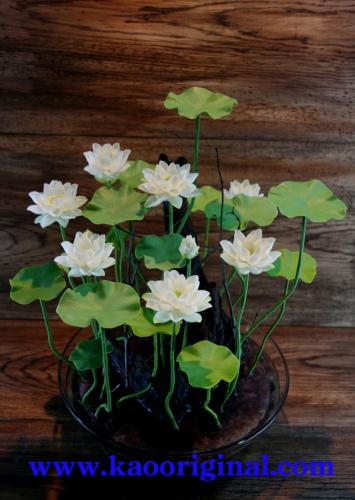 Nelumbo nucifera flower 1025 (9)